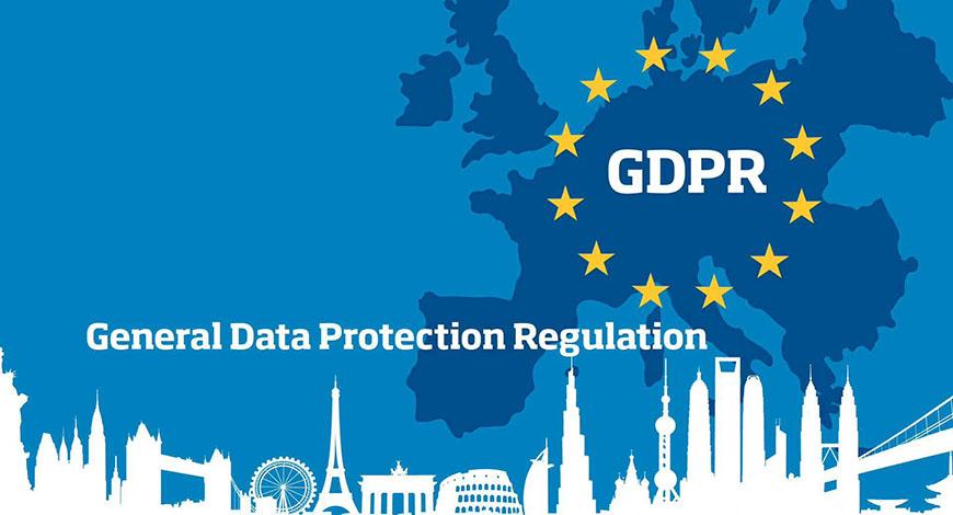 GDPR Nuovo Regolamento Privacy