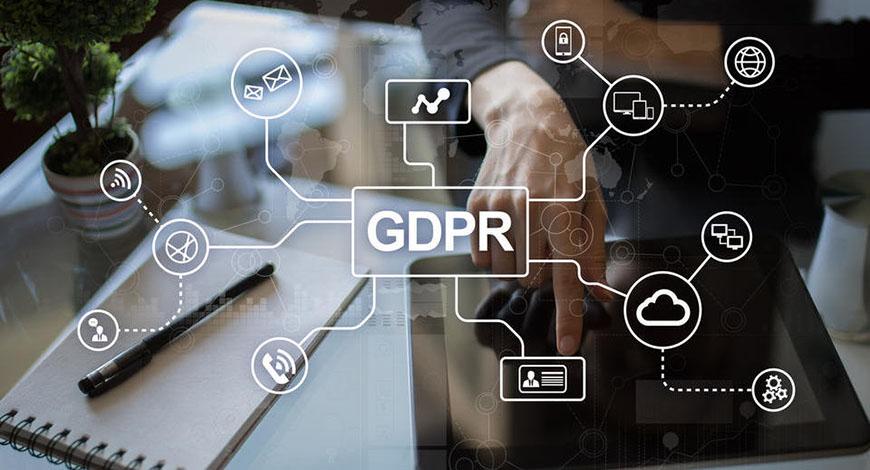 GDPR Protezione Dati Personali