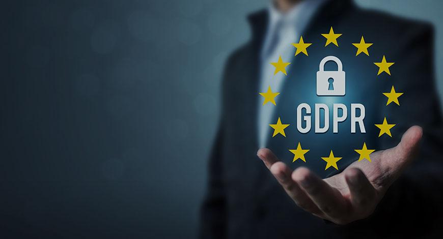 GDPR Regolamento Privacy