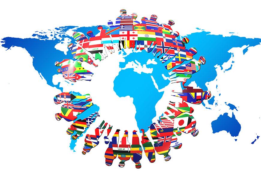 Internazionalizzazione Imprese
