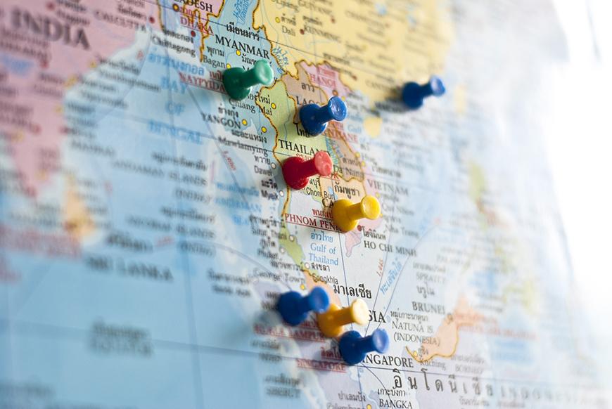competitività sui mercati esteri