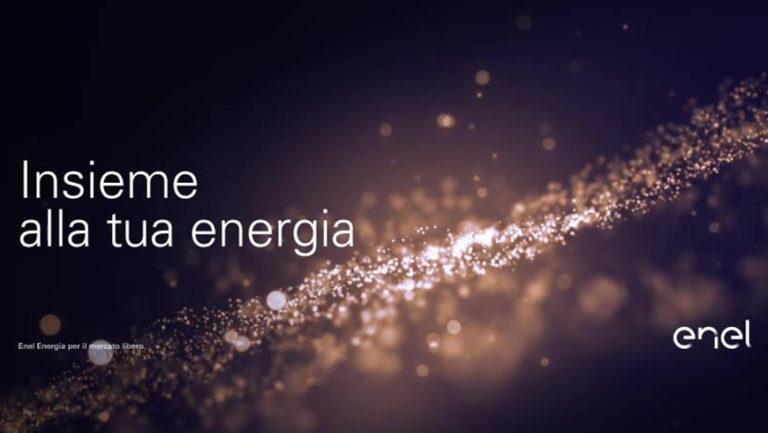 Punto Enel Energia a Sant'Omobono Terme Bergamo